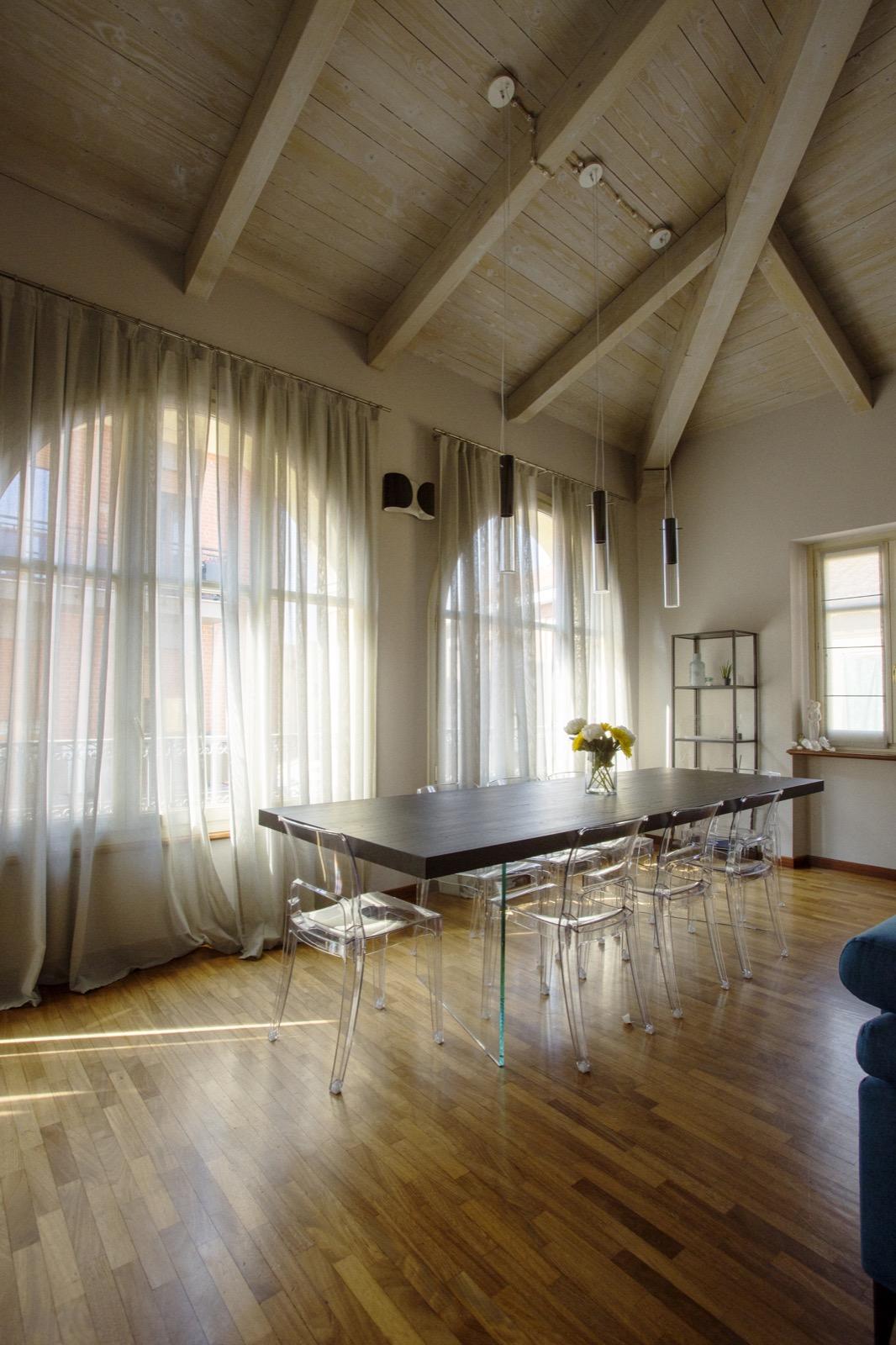 Studi Arredamento Design Interni.Progettazione Di Arredamento D Interni Studio Cravero Bonetto